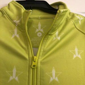 Jeffree Star Jackets & Coats - AUTHENTIC BRAND NEW JEFFREE STAR TRACK JACKET MED